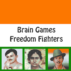 Brain Games - Freedom Fighters