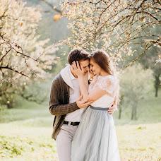 Wedding photographer Nadezhda Sobchuk (NadiaSobchuk). Photo of 31.10.2018