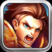 Mythiventures (Heroes Tactics)