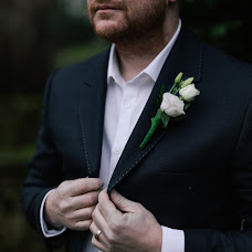 Wedding photographer Zalan Orcsik (zalanorcsik). Photo of 02.03.2018
