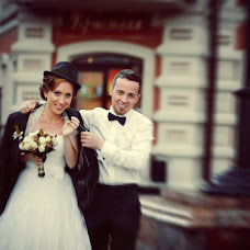 Wedding photographer Adelya Garifullina (AdelyaGm). Photo of 18.11.2012