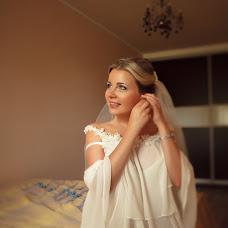 Wedding photographer Alena Pokidova (EkaPokidova). Photo of 13.09.2015