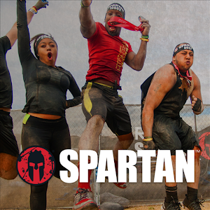 Spartan Race Events