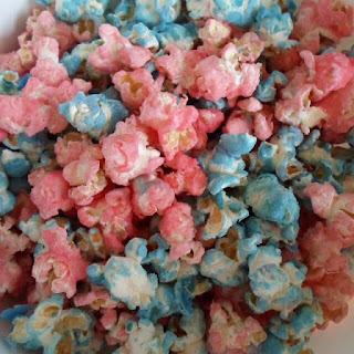 Baby Shower Popcorn Recipe