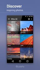 QuickPic Gallery Screenshot 3
