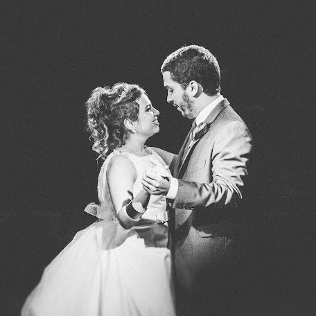 Wedding photographer Carol Ritzmann (carolritzmann). Photo of 23.02.2016