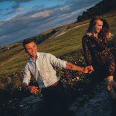 Wedding photographer Evgeniy Kels (zenitfz). Photo of 15.07.2016