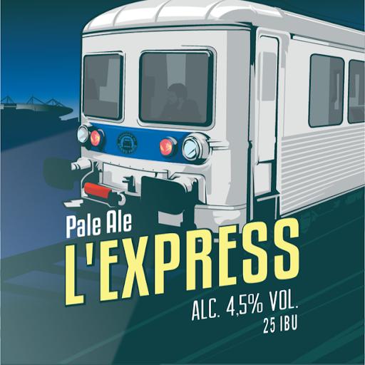 Express BGP