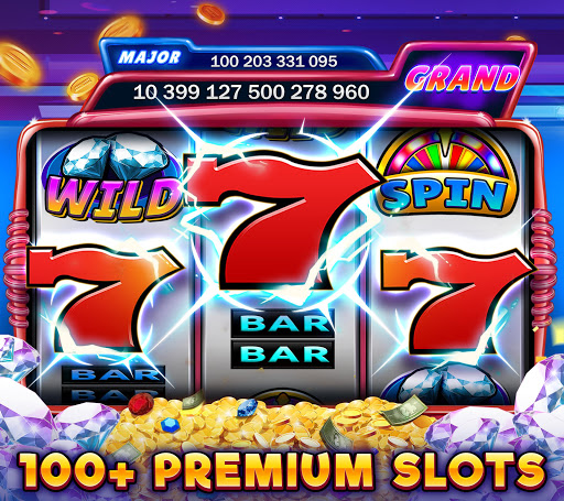 Billionaire Casino Slots - The Best Slot Machines  screenshots 1