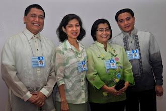 Photo: BIOTA Officers