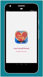 Love Yourself Parody - náhled