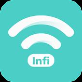 Infi Free WiFi