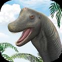 Dinosaurs Memory icon