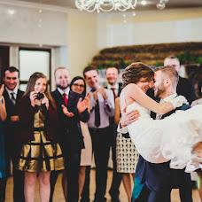 Wedding photographer Paweł Lidwin (lidwin). Photo of 08.11.2015