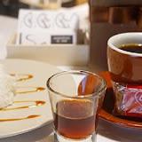 Cafe PPM 濃度值咖啡