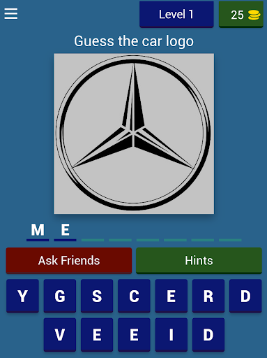 Best Car Logo Quiz android2mod screenshots 7