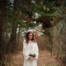 Wedding photographer Taras Dnes (tarasdnes). Photo of 18.01.2016