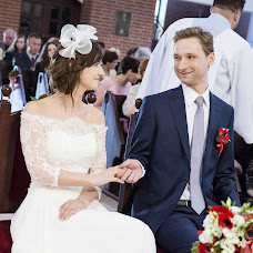 Wedding photographer Julia Malinowska (malinowska). Photo of 26.06.2015