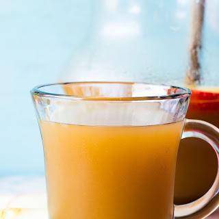 {Slow Cooker} Pumpkin Spice Apple Cider