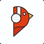 Pinakin - Travel Audio Guide App Icon