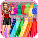 Supermodel Magazine - Game for girls icon