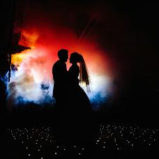 Fotógrafo de bodas Jorge Romero (jorgeromerofoto). Foto del 18.09.2018