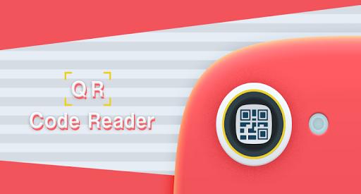 QR Code Reader - Scan, Create, View and Edit screenshot 1