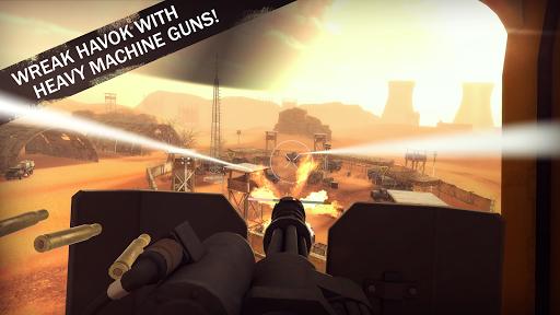 Sniper Extinction 0.990 screenshots 9