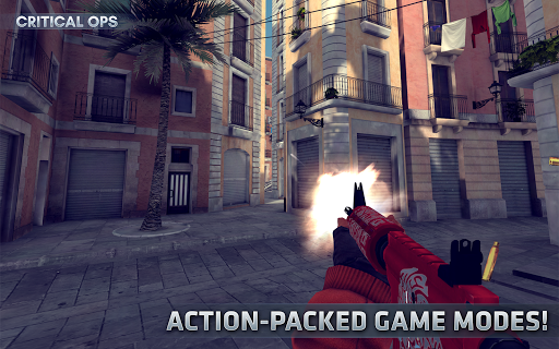 Critical Ops: Multiplayer FPS 1.15.0.f1071 screenshots 11