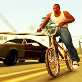 Guide for GTA San Andreas 2016