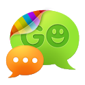 GO SMS Pro Valentine love them icon