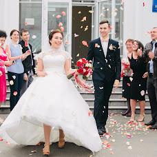 Wedding photographer Lilya Kornina (LiliPh). Photo of 09.12.2017
