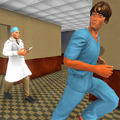 Mental Hospital Survival 3D Android APK Download Free By Tribune Games Mobile Studios