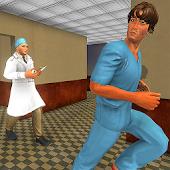 Mental Hospital Survival 3D Android APK Download Free By Tribune Games Mobile Studios
