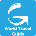Guiddoo World Travel Guide icon