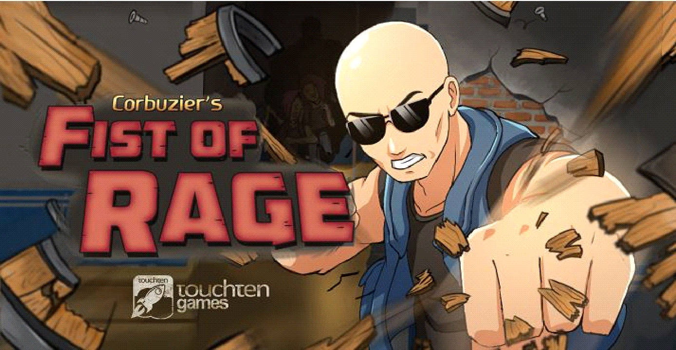 Dukung Developer Game Tanah Air, GameSir Jalin Kerjasama Dengan Touchten di Game Fist of Rage!