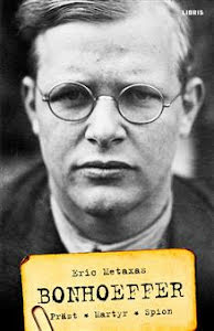 BONHOEFFER - PRÄST, MARTYR, SPION