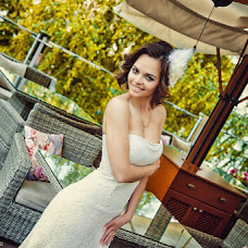 Wedding photographer Dmitriy Veresov (veresov). Photo of 10.07.2015