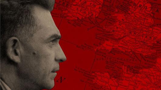 Manuel Chaves Nogales, la identidad del periodista