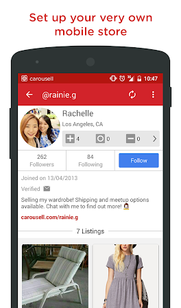 Carousell: Snap-Sell, Chat-Buy 2.1.7 screenshot 237387
