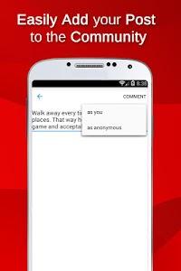 SamePinch—Ask.Assist.Attain. screenshot 5