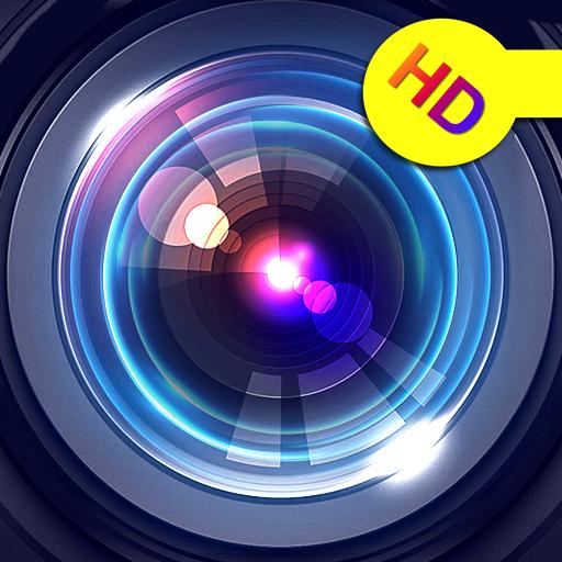 DSLR 4K HD Camera