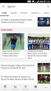 App NDTV News - India APK for Windows Phone