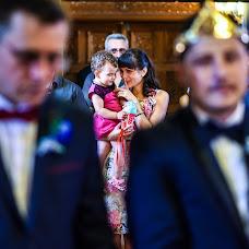 Fotograful de nuntă Vlad Pahontu (vladPahontu). Fotografie la: 08.08.2017
