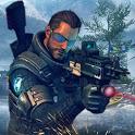 Army Commando Shooting  War  Game  2020 icon