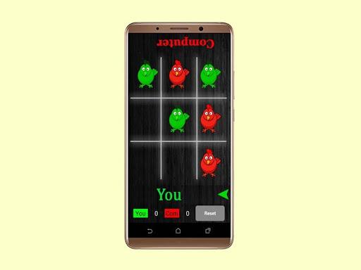 Tic Tac Toe - Multiple Character 1.1 screenshots 5