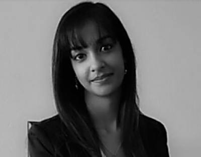 Helesha Moodley, Marketing Lead, Ovations Group.