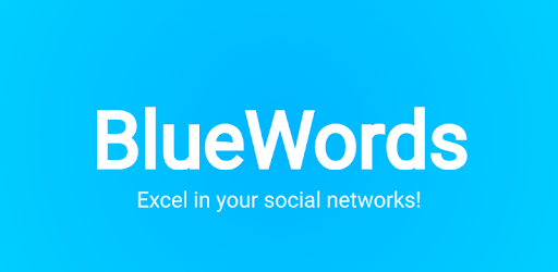 BlueWords - Text styles - Apps on Google Play