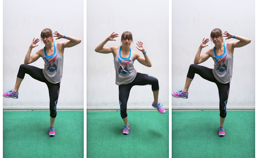 back to gym class jumping jack variations Exercise Jumping Jacks Only with Legs oblique jacks