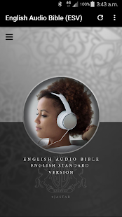 English Audio Bible (ESV)- screenshot thumbnail